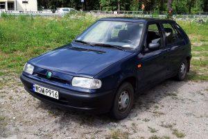 Skup aut Pruszków